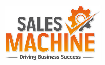Sales Machine - Marketing and Business Growth Strategists